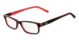 X Games Real Street (001) Black Red