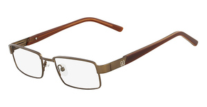 X Games Shred (210) Satin Brown