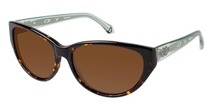 Phoebe Couture P714 Tortoise