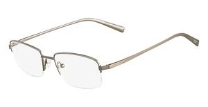 Calvin Klein CK7472 (014) Silver