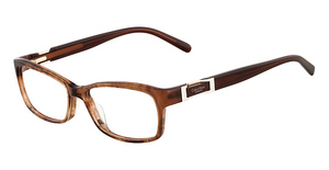 Calvin Klein CK7851 (216) Brown Horn