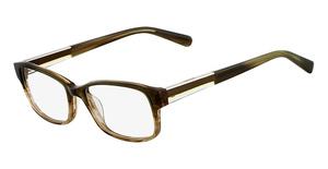 Calvin Klein CK7890 (313) Olive Brown
