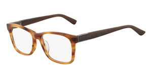 Calvin Klein CK7910 (205) Brown Horn