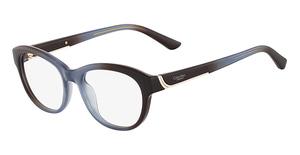 Calvin Klein CK7923 (404) Blue/Brown Gradient
