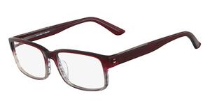 Calvin Klein CK7941 (605) Red Grey Horn