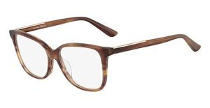 Calvin Klein CK7945 (205) Brown Horn