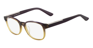 Calvin Klein CK7946 (502) Purple/Yellow Horn Gradient
