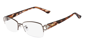 Salvatore Ferragamo SF2104R (229) Brown Glow