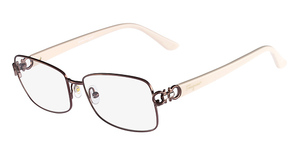 Salvatore Ferragamo SF2105R (601) Shiny Rose
