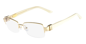 Salvatore Ferragamo SF2112 (714) Gold
