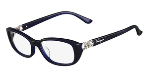 Salvatore Ferragamo SF2622R (424) Crystal Blue
