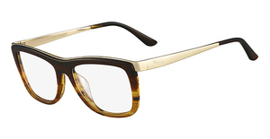 Salvatore Ferragamo SF2626 (216) Striped Brow N