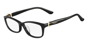 Salvatore Ferragamo SF2629 (001) Black