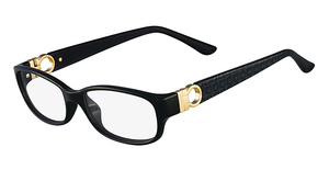 Salvatore Ferragamo SF2630 (001) Black