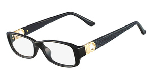 Salvatore Ferragamo SF2631 (001) Black