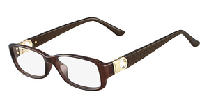 Salvatore Ferragamo SF2631 (208) Dark Brown