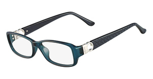 Salvatore Ferragamo SF2631 (416) Blue Petrol