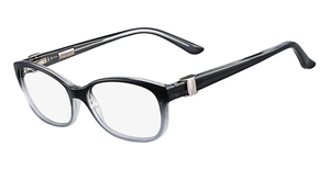 Salvatore Ferragamo SF2648 (007) Grey Gradient