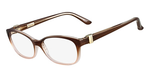 Salvatore Ferragamo SF2648 Brown Rose