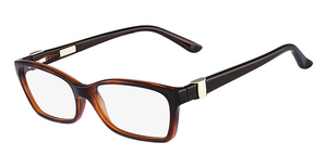 Salvatore Ferragamo SF2649 (241) Havana/Brown
