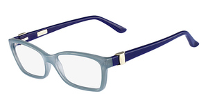 Salvatore Ferragamo SF2649 (442) Azure/Blue