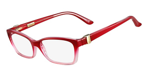 Salvatore Ferragamo SF2649 (631) Red Coral