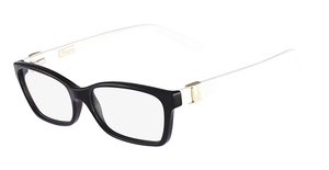 Salvatore Ferragamo SF2649 (961) Black/White
