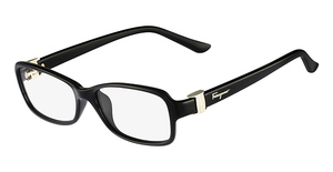 Salvatore Ferragamo SF2654R (001) Black