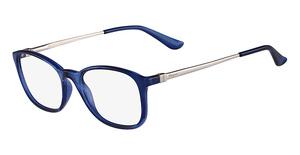 Salvatore Ferragamo SF2662 (414) Blue
