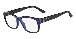 Salvatore Ferragamo SF2664 (414) Blue