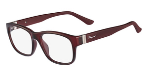 Salvatore Ferragamo SF2664 (603) Bordeaux