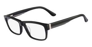Salvatore Ferragamo SF2676 (001) Black