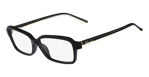 Salvatore Ferragamo SF2680 (001) Black