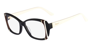 Salvatore Ferragamo SF2682 (001) Black