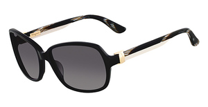 Salvatore Ferragamo SF606S (001) Black