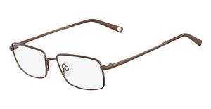 Flexon FLEXON BENEDICT 600 Eyeglasses
