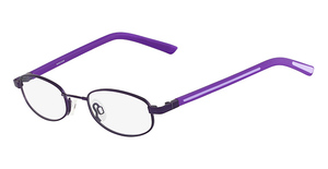 Flexon Flexon Kids 118 (503) Purple Jazz