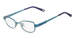 Flexon Flexon Kids Galaxy (320) Teal