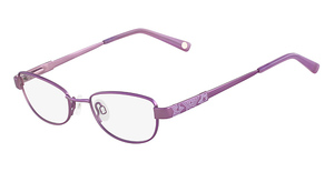 Flexon Flexon Kids Galaxy (505) Plum