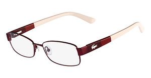 Lacoste L2174 (615) Red