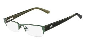 Lacoste L2176 (315) Green