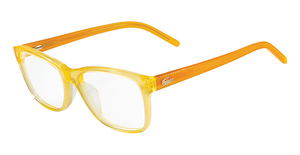Lacoste L2649 (799) Yellow