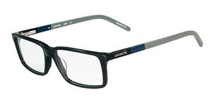 Lacoste L2653 (001) Black