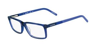 Lacoste L2653 (424) Blue