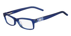 Lacoste L2657 (424) Blue