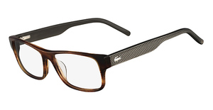 Lacoste L2660 (210) Brown Horn