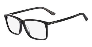Lacoste L2689 (001) Black