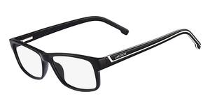 Lacoste L2707 (001) Black