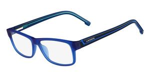 Lacoste L2707 (424) Satin Blue