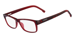 Lacoste L2707 (615) Red